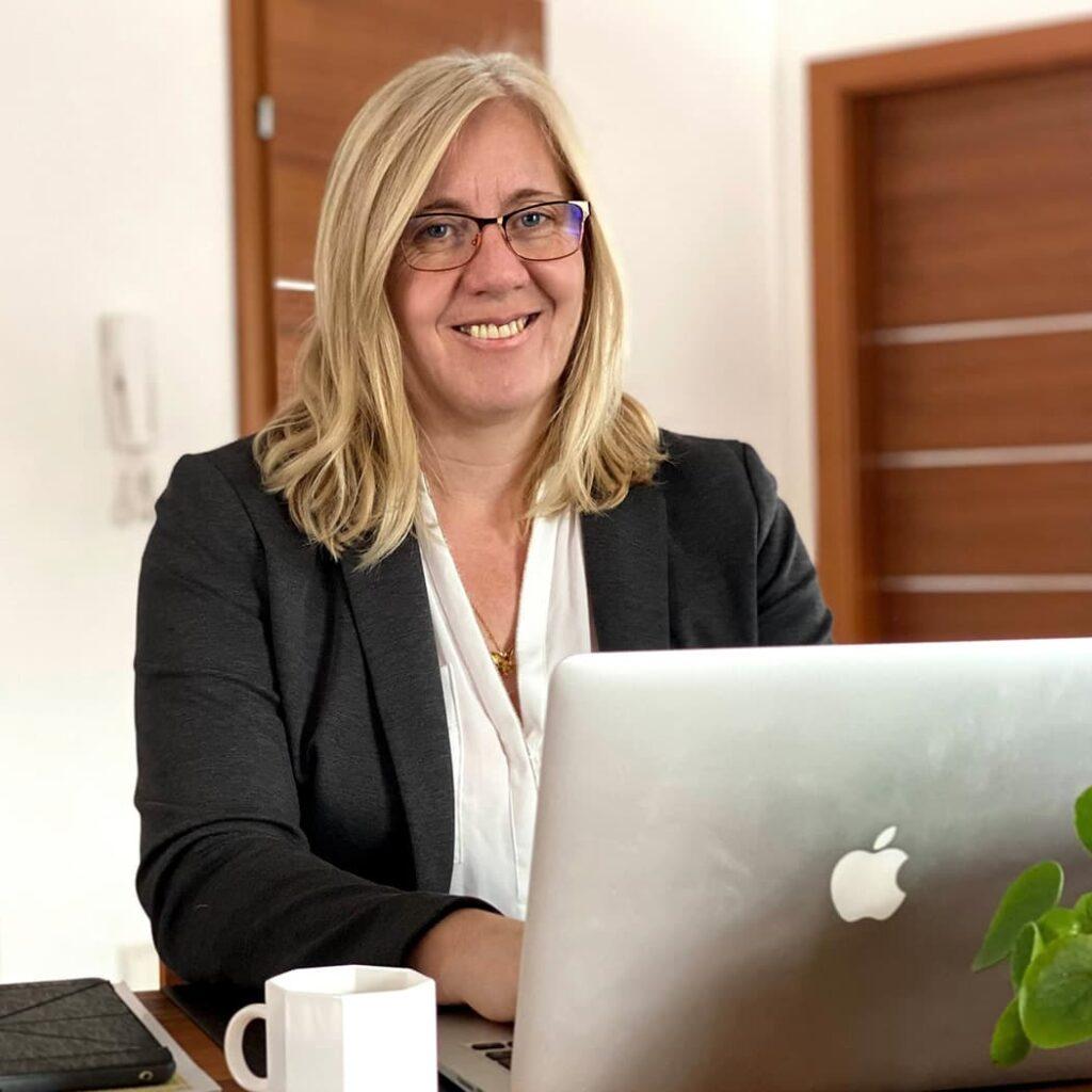 Suchmaschinenoptimierung und Lokal SEO mit Werbeagentur Petra Kraft in Salzburg, Österreich