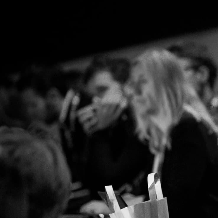 Petra Kraft bei der Suchmaschinenoptimierungs- und Marketing-Konferenz Learn Inbound in Dublin